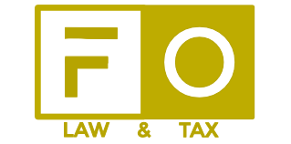 FO Law and Tax Kancelaria adwokacka Logo